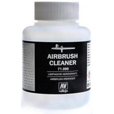 Vallejo 71.099 Airbrush Cleaner 85ml