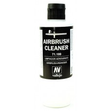 Vallejo 71.199 Airbrush Cleaner 200ml