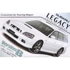 Subaru Legacy Touring Wagon Version B (BBS Wheel)