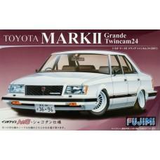 Toyota Mark II Grande Twincam 24