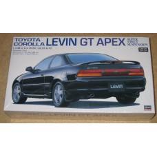 Toyota Corolla Levin GT Apex