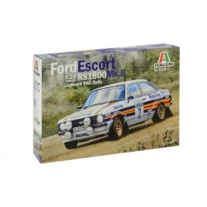 Ford Escort RS1800 MK. II Lombard RAC Rally