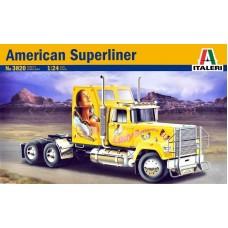 AMERICAN SUPERLINER