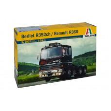 BERLIET R352ch / RENAULT R360
