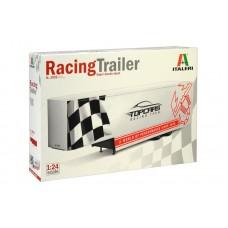 Racing Trailer
