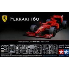 Ferrari F60 1/20