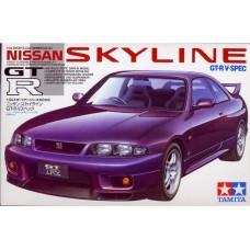 Nissan Skyline GT-R V・Spec