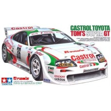 Castrol Toyota Tom´s Supra GT