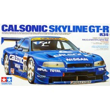 Calsonic Skyline GT-R (R34)