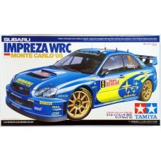 Impreza WRC Monte Carlo '05
