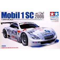 Mobil 1 SC 2006