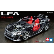 Lexus LFA Full-View