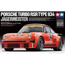 Porsche Turbo RSR 934 Jagermeister