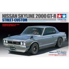 Skyline 2000GT-R StCustom