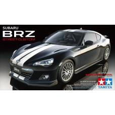 Subaru BRZ St-Custom