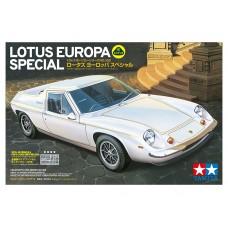 Lotus Europa Special