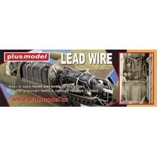 0,4mm Lead Wire Long