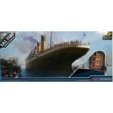 "R.M.S. Titanic ""Centenary Anniversary"""