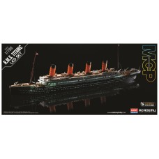 R.M.S. Titanic Led Set