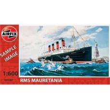 R.M.S. Mauretania
