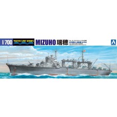I.J.N. Seaplane Carrier Mizuho