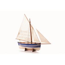 ESPERANCE - Wooden hull 1:30