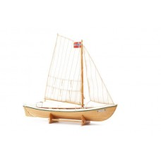 TORBORG  - Wooden hull 1:20