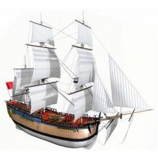 HMS Endeavour  1:50