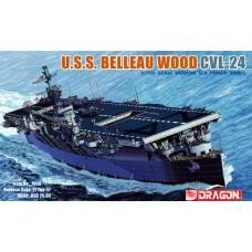 U.S.S. Belleau Wood CVL-24