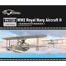 WW2 Royal Navy Aircraft II