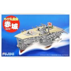 Chibi-Maru Ship Akagi