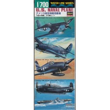 U.S. Naval Plane