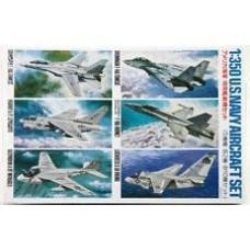 U.S.Navy Aircraft Set