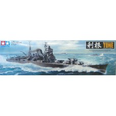 Japanese Heavy Cruiser Tone