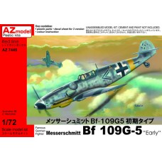 """Messerschmitt Bf 109G-5 """"Early"""""""