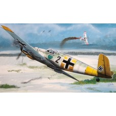 "Messerschmitt Me 109G-0/R6 ""V-Tail"""