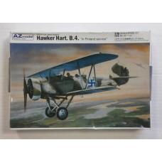 Hawker Hart B.4