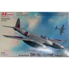 De Havilland DH-103 Hornet F Mk.I/F.I