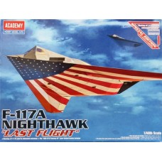"F-117A Nighthawk ""Last Flight"""