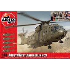 Augusta Westland Merlin HC3