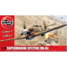 Supermarine Spirfire Mk.Vc