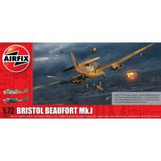 Bristol Beaufort Mk.I