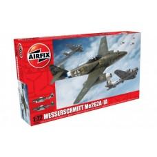 Messerschmitt Me262-1A