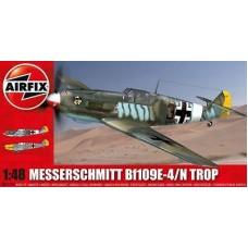 Messerschmitt Bf109E-4/N Trop