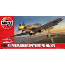 Supermarine Spitfire FR. Mk.XIV