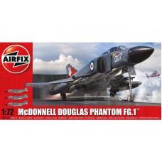 McDonnel Douglas Phantom FG.1
