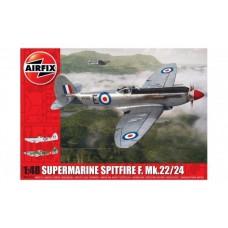 Supermarine Spitfire F. Mk.22/24