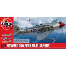 Hawker Sea Fury FB.II 'Export Edition'