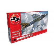 Hawker Hunter F6