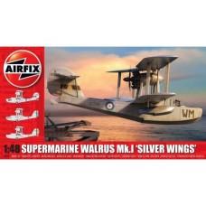 Supermarine Walrus 'Silver Wings'